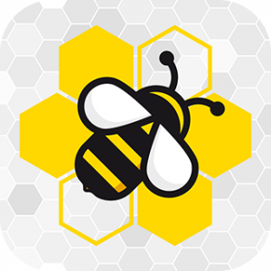 icon de bijenkorf