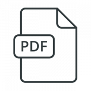 PDF documents icon